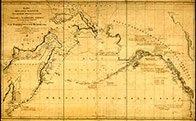 Аляска, 1801 год